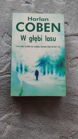 """W głębi lasu"" H. Coben"