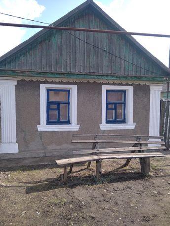 Срочно!Продам дом в п.Георгиевка Лутугинского района!