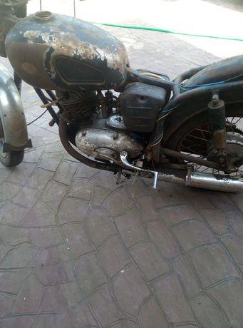 Продам мотоцикл Панонія ціна 3000 грн