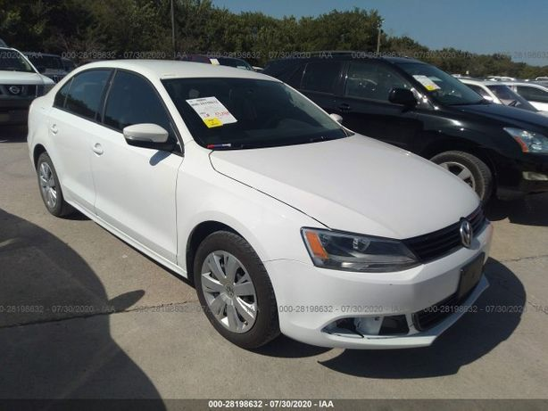 2014 Volkswagen JETTA SEDAN SE / Джетта 1,8 США