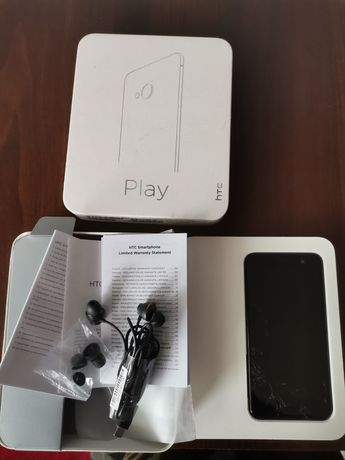 HTC U PLAY 3/32 GB  zbity lcd
