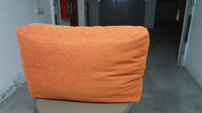 Seis Almofadas para sofa
