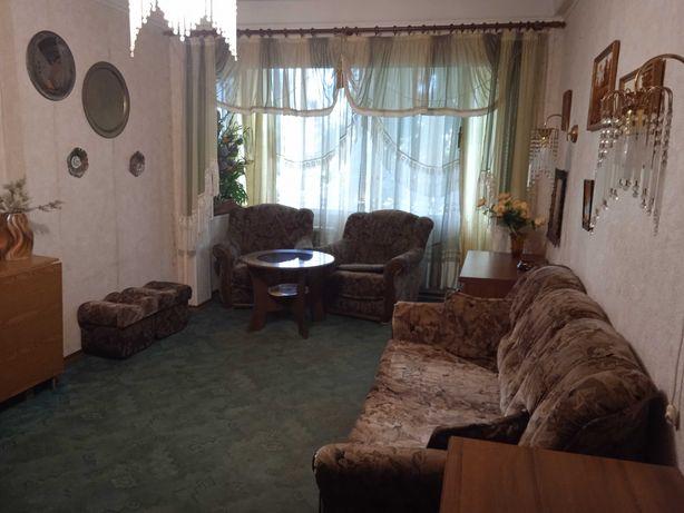 Долгосрочная аренда 2-х комнатной квартиры