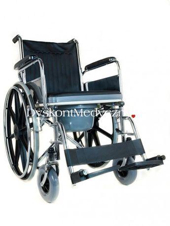 Инвалидная коляска DysMedicine