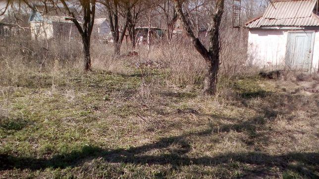 Дачный участок Острая Могила