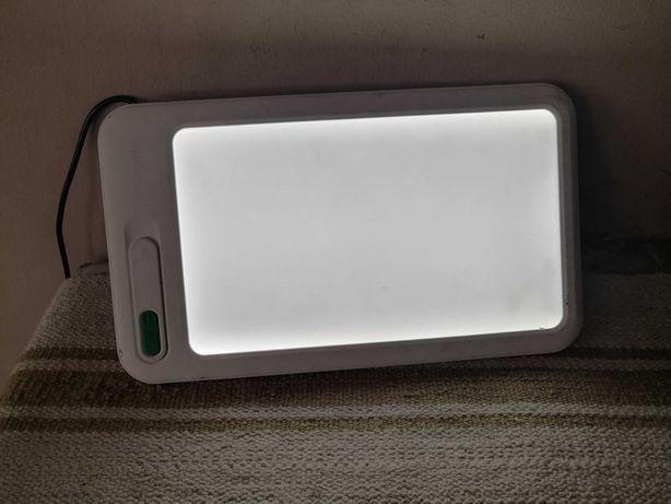 Lampa antydepresyjna Medisana LT 460 z światłem dziennym
