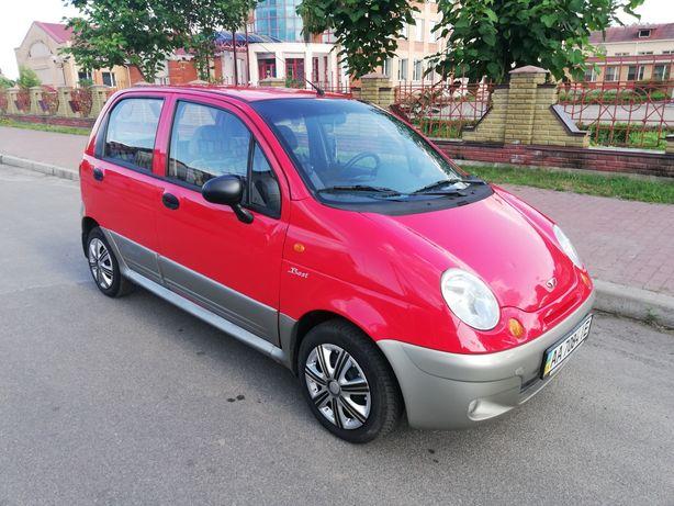 Daewoo Matiz 2008 1.0 Best