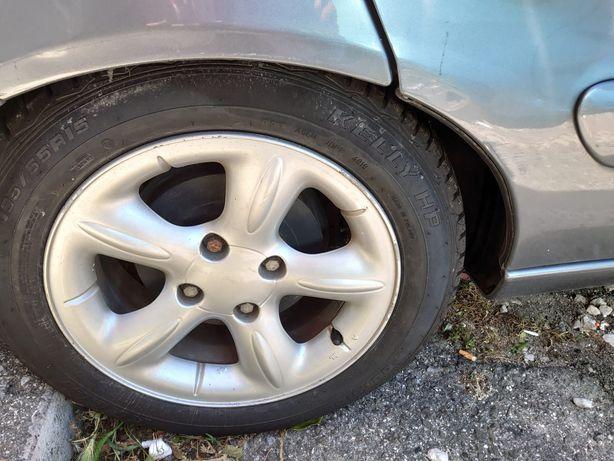 Citroën Xsara - Peças