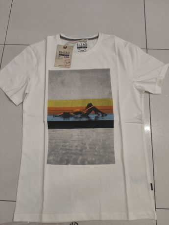 Koszulka T-shirt  Blend M nowa
