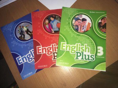 English Plus (всі рівні)