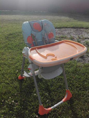 Дитяче крісло трансформер фірми Чіко