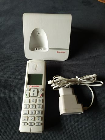 Telefone sem fios em muito bom estado