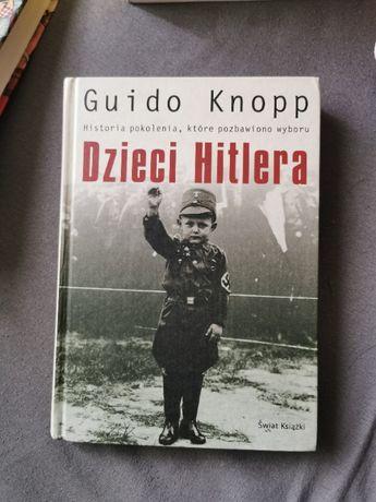 """Guido Knopp """" Dzieci Hitlera"""""""