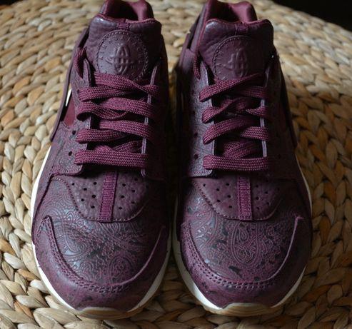 Buty Nike Huarache, oryginalne.