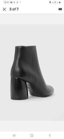 Ботинки COS ботиночки туфли ботильоны