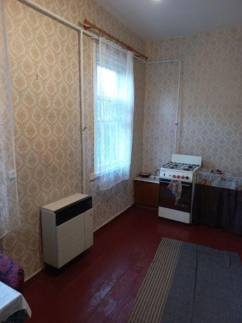 Продам часть дома с подвальным помещением