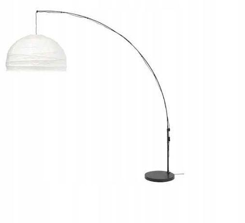 Lampa stojąca Ikea regolit