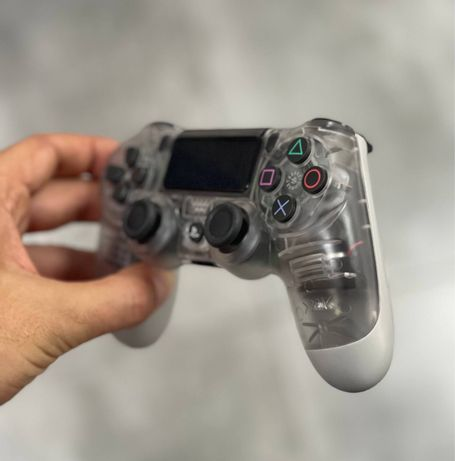геймпад Sony PlayStation Dualshock 4 V2.