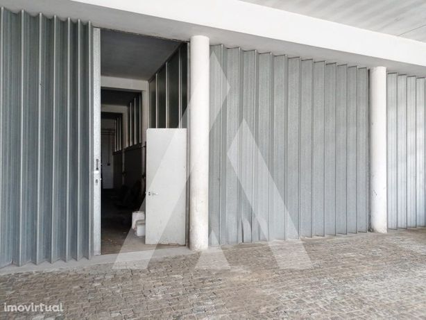 Armazém Centro de São João da Madeira