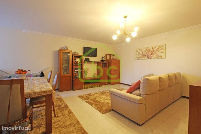 Apartamento T3 | Vila do Conde