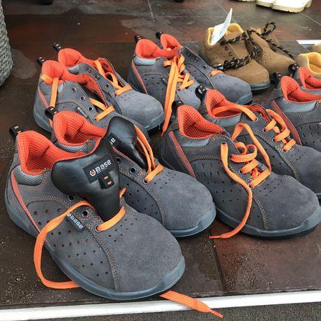 Продам оригінальні Італійські робочі черевики.