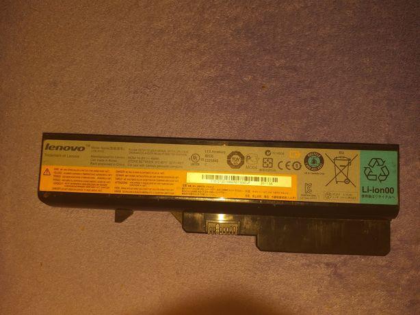 LENOWO g 770 bateria