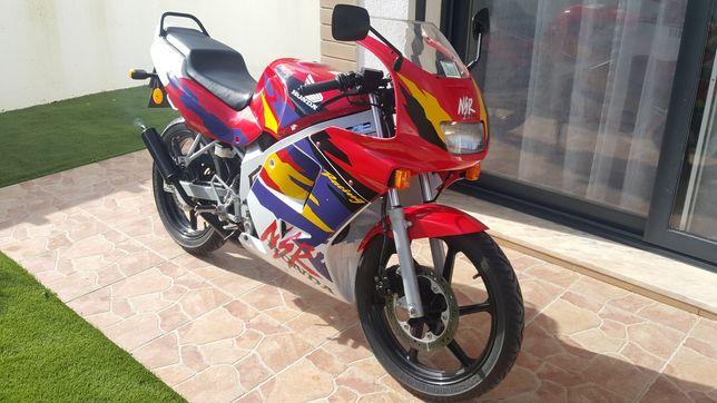 Honda NSR 50 RR (VTMAC14)