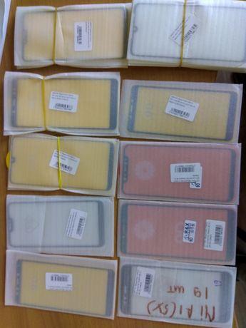 5D стекло Xiaomi Redmi Note 8,9,9s,pr8pro 7 7a,Mi9,Mi9T A1,2 Lenovo A5