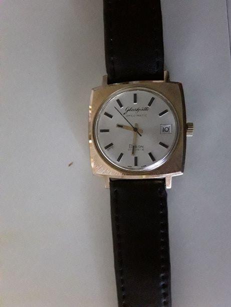 Часы немецкие 1973 года 15 каратов новые