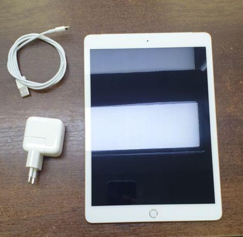 777 APPLE iPad 7th gen A2198 / Gold / 32GB / LTE / Gw. 07.2021