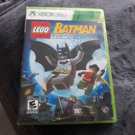 Lego Batman xbox 360