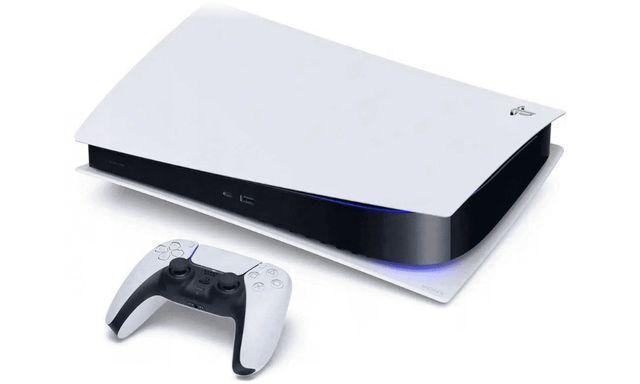 PS5 Nowe! Now playstation 5 GWARANCJA