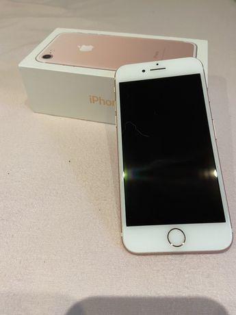 iPhone 7 32GB Rose Gold (Desbloqueado)