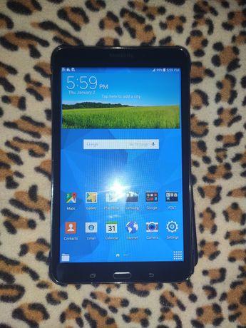 4G Samsung galaxy tab 4 8.0 16gb sm-t337a