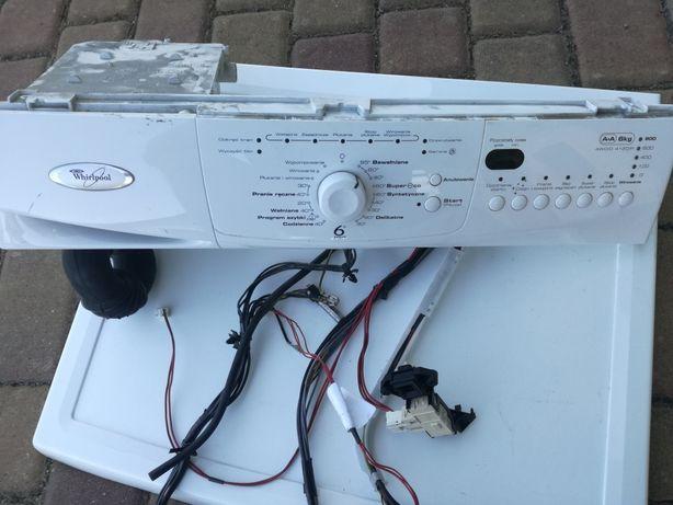 Wszystkie części do pralki WHIRPOOL AWO/D 4120/P