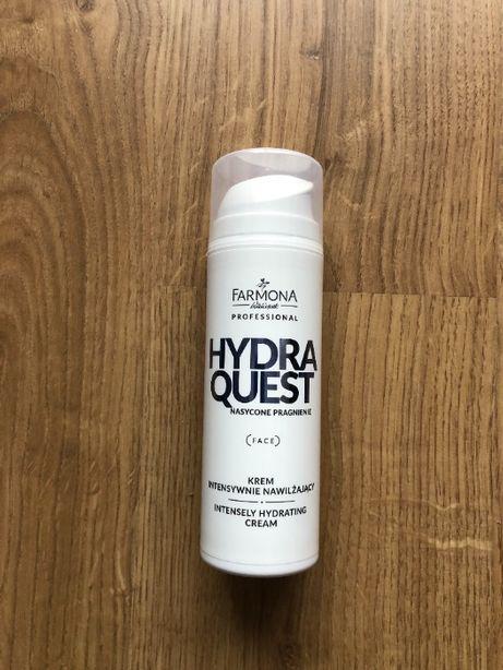 Farmona Professional Hydra Quest krem intensywnie nawilżający