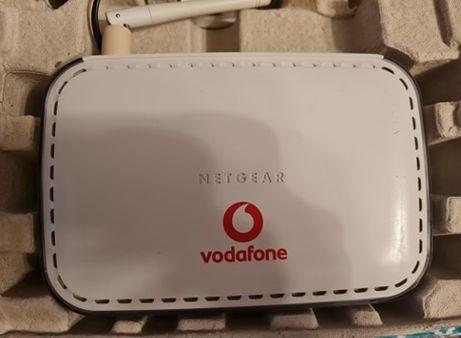 Router + modem DG834GV3
