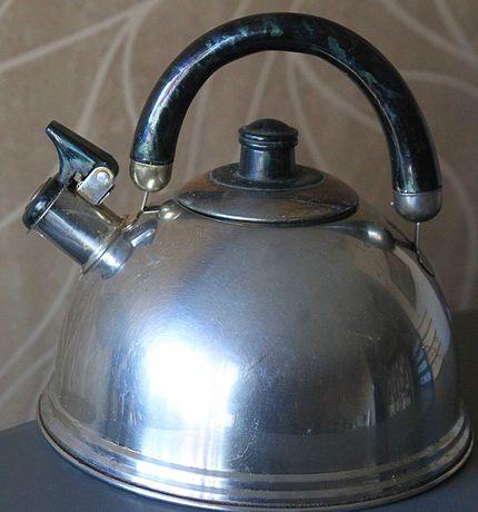 Чайник 2,5 літра\литра Cardinal