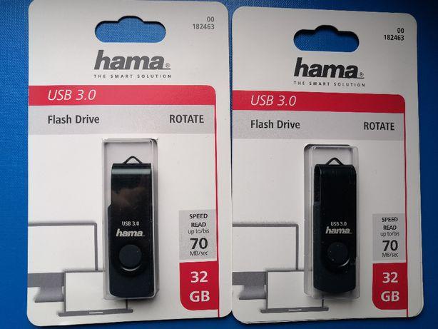 Pendrive Hama USB 3.0 32GB