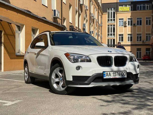 BMW X1 2015 2.0i