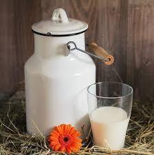 mleko krowie naturalne