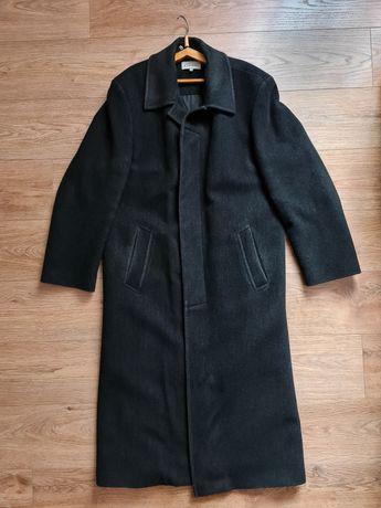 Продам мужское пальто, длинное (48р)