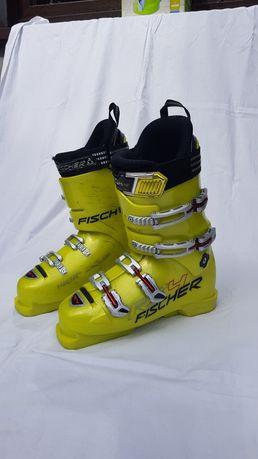 Buty narciarskie FISCHER RC4 130 r 285