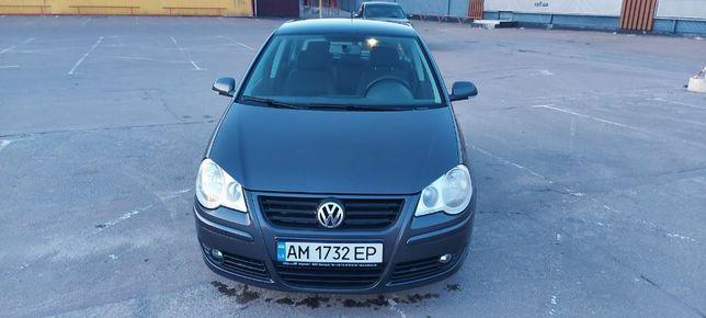 Срочно продам Volkswagen POLO
