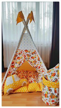 Вігвам, Вигвам, шатер, дитяча палатка