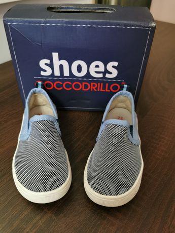 Buty dziecięce Tenisówki Coccodrilo rozm. 23