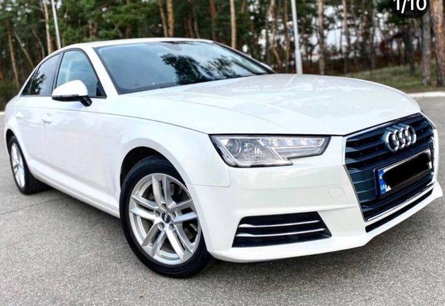 Продам Audi A4 ULTRA 2017