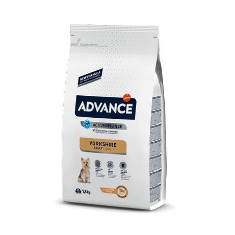 Advance Dog Yorkshire Adult - Frango & Arroz
