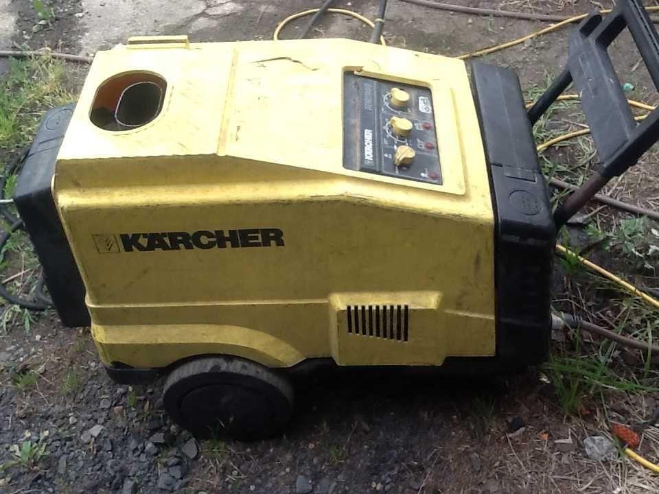 karcher hds 790c