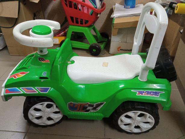 Детская машина, толокар